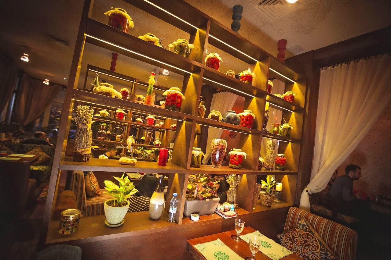 Восточный Ресторан Казан на Сретенке фото 10