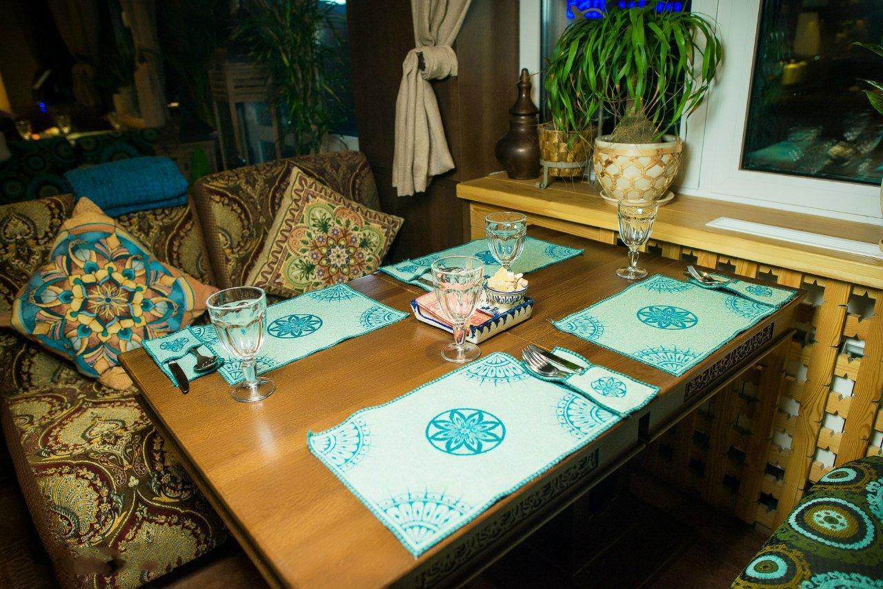 Восточный Ресторан Казан на Сретенке фото 2