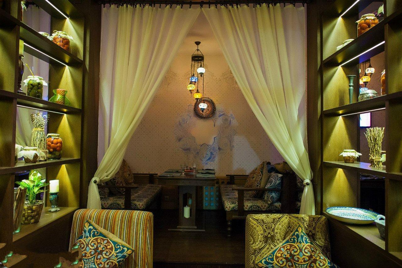 Восточный Ресторан Казан на Сретенке фото 3