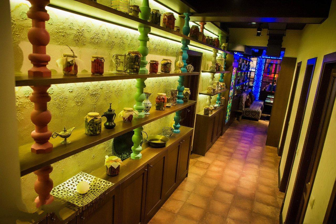 Восточный Ресторан Казан на Сретенке фото 4