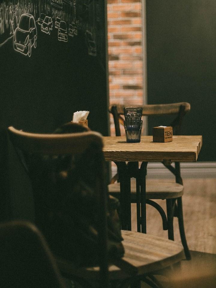Кафе Ten (Тен) фото 6