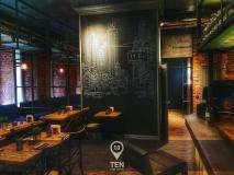 Кафе Ten (Тен) фото 9
