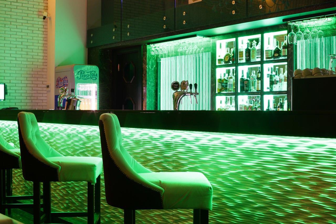 Кафе La Verna (Лаверна) фото 7