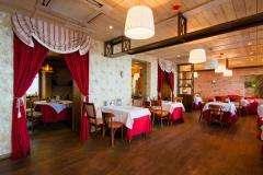 Ресторан Хлеб и Вино на Патриарших фото 2