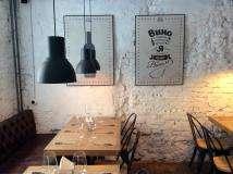 Ресторан Хлеб и Вино на Патриарших фото 3