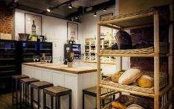 Ресторан Хлеб и Вино на Маросейке (Китай-Город / Покровка) фото 11