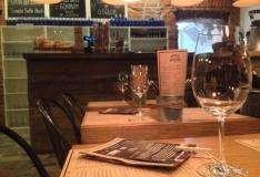 Ресторан Хлеб и Вино на Маросейке (Китай-Город / Покровка) фото 18