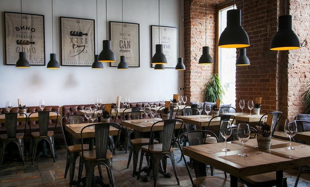 Ресторан Хлеб и Вино на Маросейке (Китай-Город / Покровка) фото