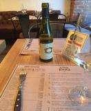 Ресторан Хлеб и Вино на Маросейке (Китай-Город / Покровка) фото 21