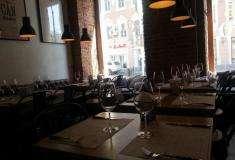 Ресторан Хлеб и Вино на Маросейке (Китай-Город / Покровка) фото 22