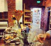 Ресторан Хлеб и Вино на Маросейке (Китай-Город / Покровка) фото 26