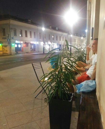 Ресторан Хлеб и Вино на Маросейке (Китай-Город / Покровка) фото 28