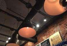 Ресторан Хлеб и Вино на Маросейке (Китай-Город / Покровка) фото 30