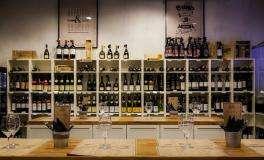 Ресторан Хлеб и Вино на Маросейке (Китай-Город / Покровка) фото 31