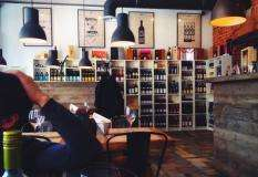 Ресторан Хлеб и Вино на Маросейке (Китай-Город / Покровка) фото 34