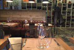 Ресторан Хлеб и Вино на Маросейке (Китай-Город / Покровка) фото 35