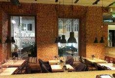 Ресторан Хлеб и Вино на Маросейке (Китай-Город / Покровка) фото 36