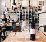 Ресторан Хлеб и Вино на Маросейке (Китай-Город / Покровка) фото 41
