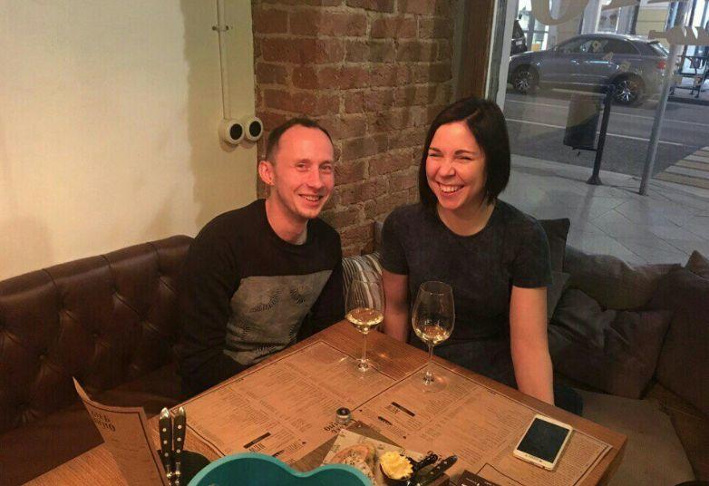 Ресторан Хлеб и Вино на Маросейке (Китай-Город / Покровка) фото 44