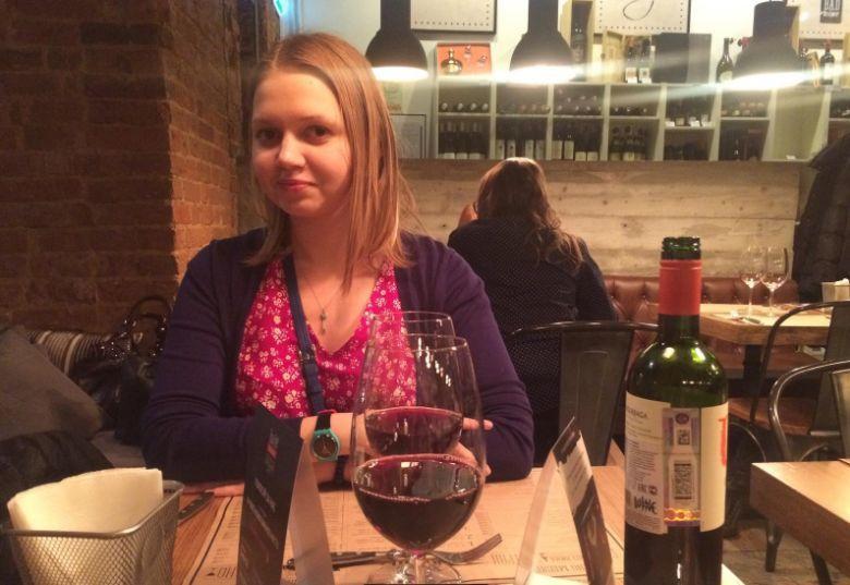 Ресторан Хлеб и Вино на Маросейке (Китай-Город / Покровка) фото 45