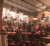 Ресторан Хлеб и Вино на Маросейке (Китай-Город / Покровка) фото 49