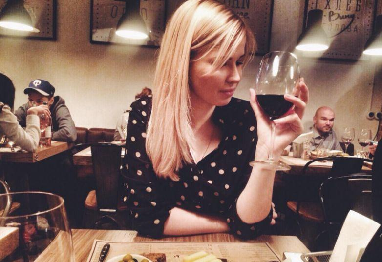 Ресторан Хлеб и Вино на Маросейке (Китай-Город / Покровка) фото 52