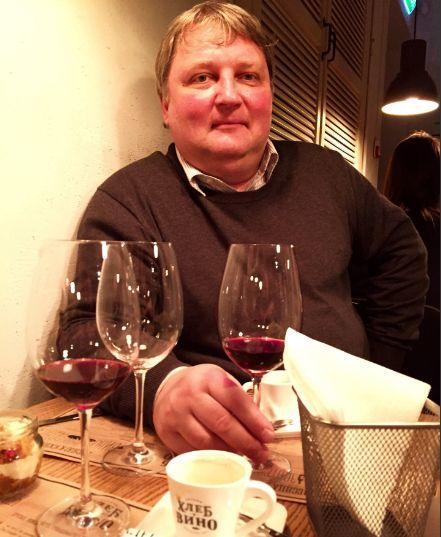 Ресторан Хлеб и Вино на Маросейке (Китай-Город / Покровка) фото 53