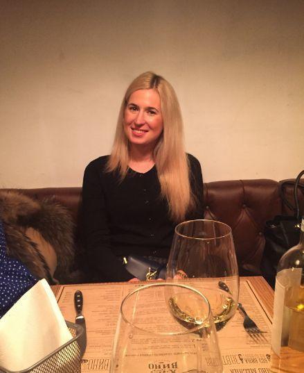 Ресторан Хлеб и Вино на Маросейке (Китай-Город / Покровка) фото 57