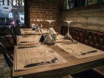 Ресторан Хлеб и Вино на Большой Никитской фото 7