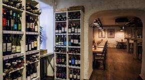 Ресторан Хлеб и Вино на Большой Никитской фото 14