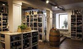 Ресторан Хлеб и Вино на Большой Никитской фото 20