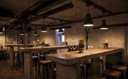 Ресторан Хлеб и Вино на Большой Никитской фото 25