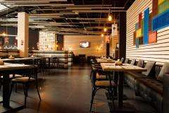 Ресторан Shooga RestoBar на Белой Даче (Шуга РестоБар Lounge Cafe) фото 1