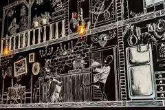 Ресторан Shooga RestoBar на Белой Даче (Шуга РестоБар Lounge Cafe) фото 9