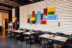 Ресторан Shooga RestoBar на Белой Даче (Шуга РестоБар Lounge Cafe) фото 7