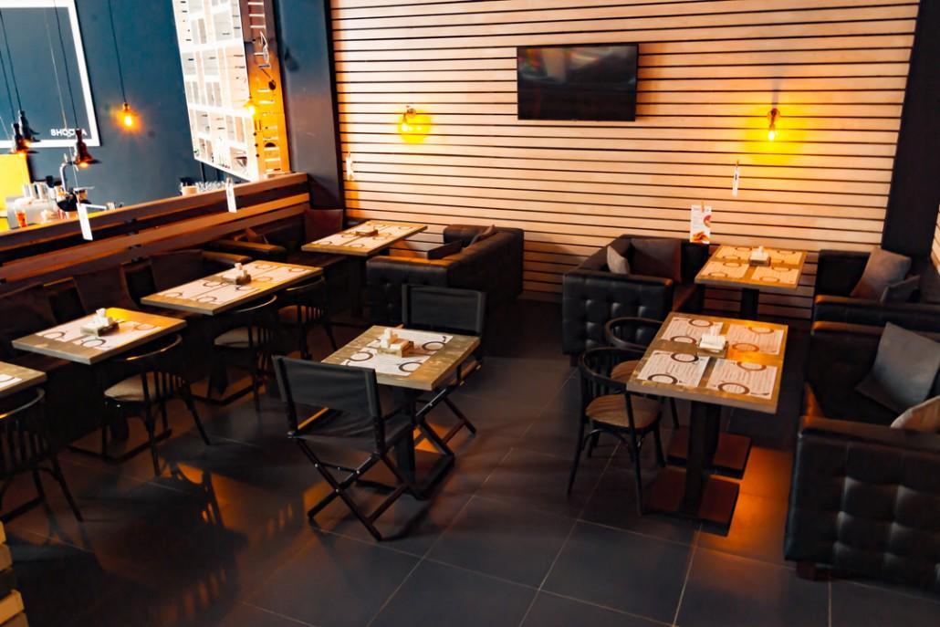 Ресторан Shooga RestoBar на Белой Даче (Шуга РестоБар Lounge Cafe) фото 29