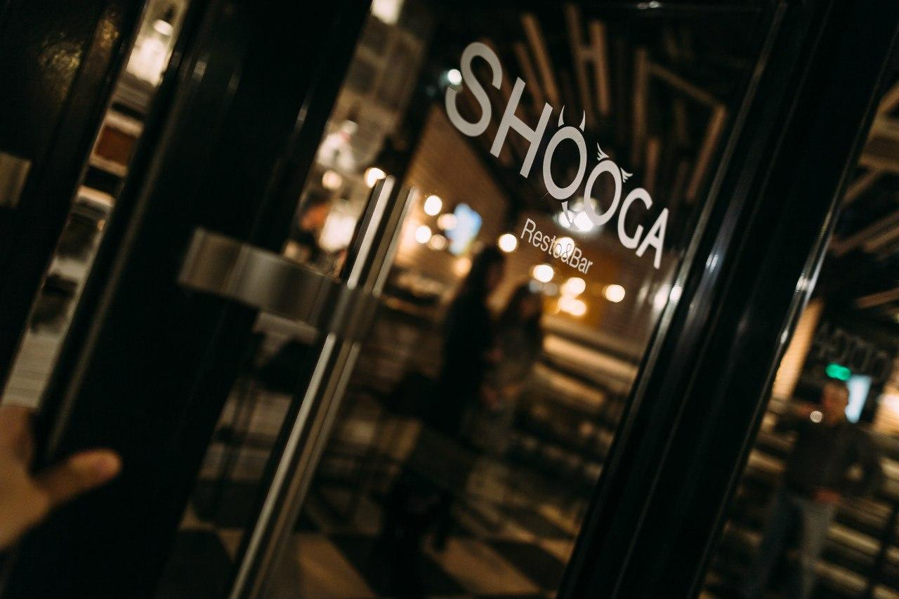 Ресторан Shooga RestoBar на Белой Даче (Шуга РестоБар Lounge Cafe) фото 10
