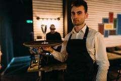 Ресторан Shooga RestoBar на Белой Даче (Шуга РестоБар Lounge Cafe) фото 28