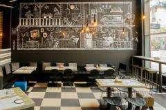 Ресторан Shooga RestoBar на Белой Даче (Шуга РестоБар Lounge Cafe) фото 12