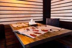 Ресторан Shooga RestoBar на Белой Даче (Шуга РестоБар Lounge Cafe) фото 14