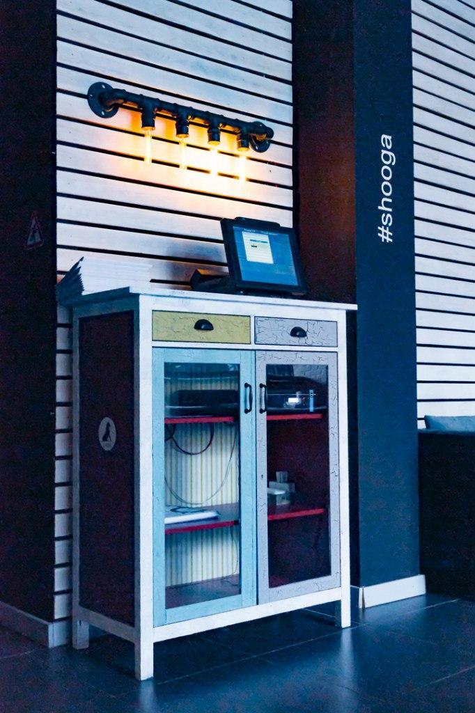 Ресторан Shooga RestoBar на Белой Даче (Шуга РестоБар Lounge Cafe) фото 18