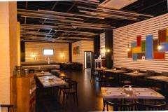 Ресторан Shooga RestoBar на Белой Даче (Шуга РестоБар Lounge Cafe) фото 19
