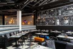 Ресторан Shooga RestoBar на Белой Даче (Шуга РестоБар Lounge Cafe) фото 23