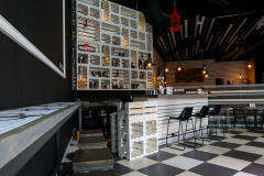 Ресторан Shooga RestoBar на Белой Даче (Шуга РестоБар Lounge Cafe) фото 24