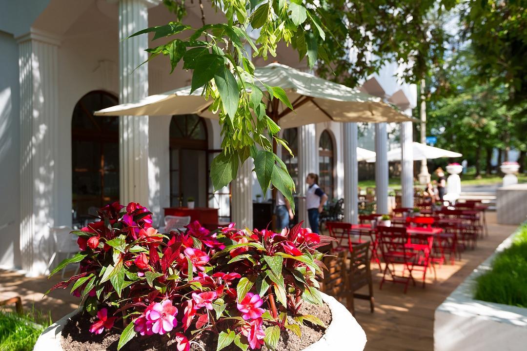 Ресторан Счастье не за Горами на ВДНХ фото 15