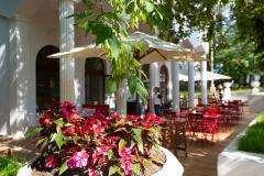 Ресторан Счастье не за Горами на ВДНХ фото 14