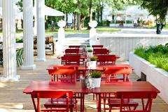 Ресторан Счастье не за Горами на ВДНХ фото 9