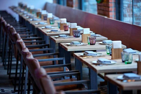 Ресторан Валенок на Цветном Бульваре (Valenok) фото 9