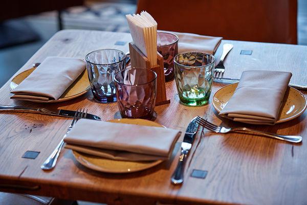 Ресторан Валенок на Цветном Бульваре (Valenok) фото 8