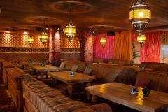 Ресторан Тапчан на Радонежского фото 1